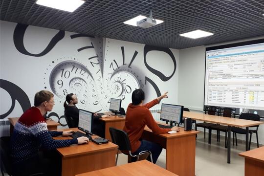 Удаленное обучение сотрудников филиала ПАО «ДЭК» «Сахалинэнергосбыт»