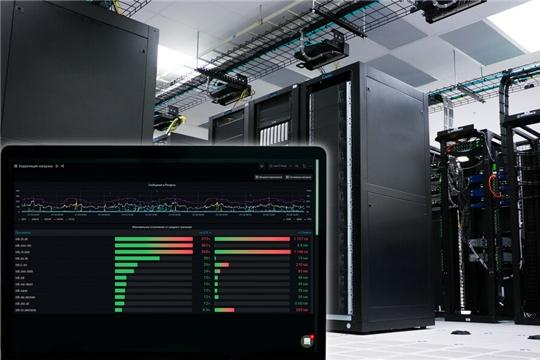 «ИСЕРВ» представляет сервис для работы с Big Data