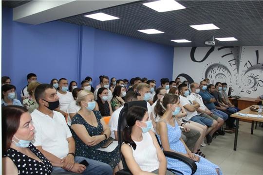 В «ИСЕРВ» обсудили тему вакцинации от Covid-19